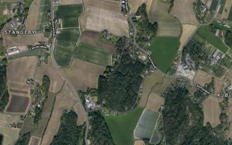 Utvikling AS og Format Eiendom AS å bygge boliger i dette området kalt Semsåsen. Åsen ligger like i nærheten av Plantasjen på Nøtterøy.