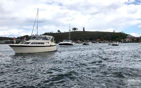 PROMILLE-FORVIRRING: Mange nordmenn er usikre på promillegrensen på sjøen, viser en undersøkelse.
