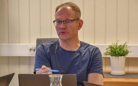 - De må ta ansvar for at de har saksøkt arbeidsgiver. Det må de håndtere, sier ordfører Kjetil Torp.