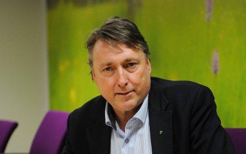 VISSTENOE:Fungerende ordfører Inge Solli var ikke helt uvitende om saka da rådmannen 8. mai orienterte politisk ledelse om at ordfører Hilde Thorkildsen er siktet for grov korrupsjon.