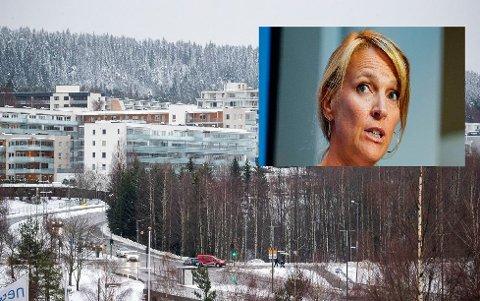HØYT SMITTETRYKK: Smittetrykket i Nord-Østerdal er nå like høyt som de verst rammede østlige områder i Oslo var i vinter. – Slike smitteutbrudd er svært ressurskrevende for kommunene som rammes, sier Line Vold i FHI.