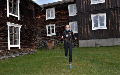 Ingeborg Østgård