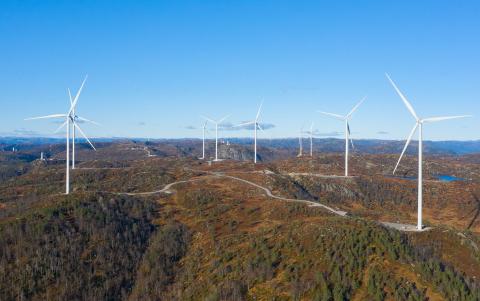 NEI TAKK: Ordfører Jonny Liland (Ap) sier et tydelig nei til flere vindmølleprosjekter i Sirdal.