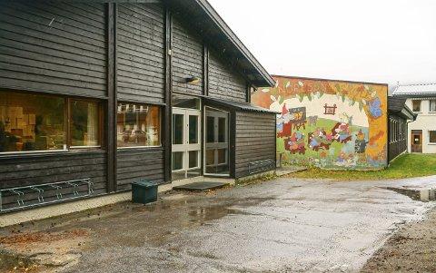 RIVES? Formannskapet i Krødsherad har vedtatt å gå inn for en utredning av om ny bygningsmasse er en like god løsning som en oppgradering av Noresund skole.Foto: Privat