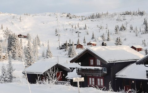 KRITISKE: Flere hytteeiere ber Sigdal kommune om å ta grep og dempe den kraftige avgiftsøkningen hos Tempelseter Vann og Avløp.