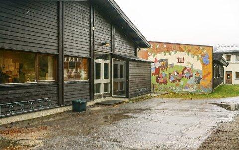NY SKOLE: Vedtaket torsdag kveld innebærer at det kun blir én ny skole og den skal være på Noresund.