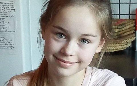 Elise Eikefjord Hatlem (13)