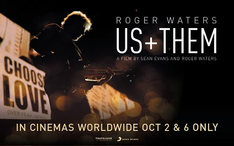 Hele verden viser filmen 2. og 6. oktober, men om det skulle selges en del billetter på Fredrikstad Kino, er det mulighet for å sette opp filmen i flere saler.