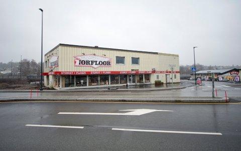 VIL HIT: Den svenske burgerkjeden Max Burger vil etablere seg på Ørebekk, men vet ikke når de får tillatelse til å bygge restauranten.