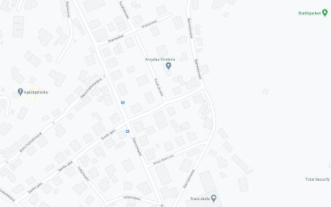 Politiet ønsker tips fra beboere på Trara i området Sembs gate, Uraniaveien og Bjørndalsveien.
