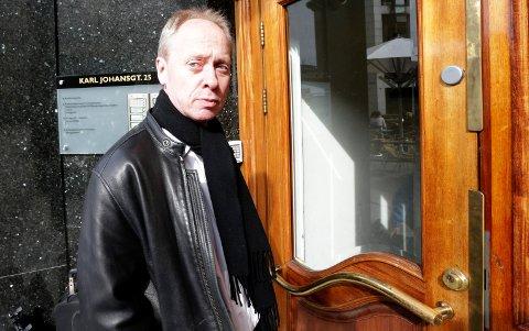 Tidligere stortingsrepresentant for Frp Jan Arild Ellingsen