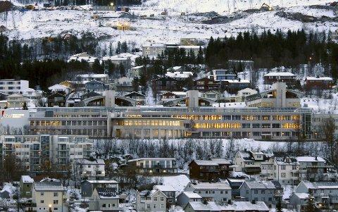 UiT Campus Narvik