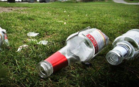 RUS: Ungdom utsettes for drikke- og ruspress. Det er også mer slåssing og røyking enn før, forteller disse ungdommene.