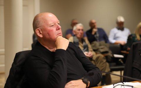 Gruppeleder i Pensjonistpartiet, Per Kristian Dahl, har vært med i Halden-politikken i mange år. Han er ikke fornøyd med den foreslåtte arealplanen.