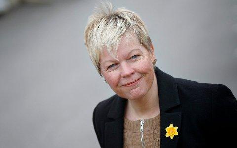 UNDER ETTERFORSKNING: Stortingsrepresentant Hege Haukeland Liadal (Ap).