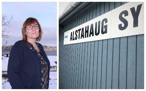 Avviksmeldinger fra ansatte innenfor enheten Pleie og omsorg i Alstahaug kommune viser et skrikende behov for flere ansatte. Avviksmeldingene forteller om pasienter som på enkelte dager ikke får stell, medisiner og mat til rett tid.