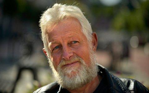 LITT SKUFFET: Øystein Senum skulle gjerne fortsatt i kommunestyret, men etter 32 år ville velgerne det annerledes.