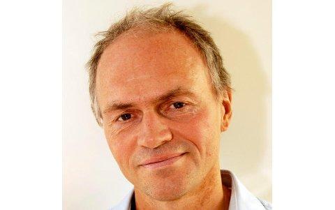 Professor Thomas Dahl ved Institutt for lærerutdanning, Fakultet for samfunns- og utdanningsvitenskap NTNU.