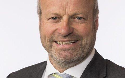 Ivar Odnes, Stortingsrepresentant Sp