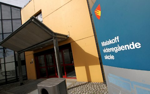 FRITT VALG: Frp vil også ha fritt skolevalg i region Viken, som Østfold blir en del av 1. januar 2020.