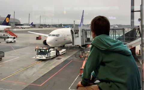 LANG VENTETID: Mange venter fortsatt på tilbakebetaling av kansellerte flyreiser.
