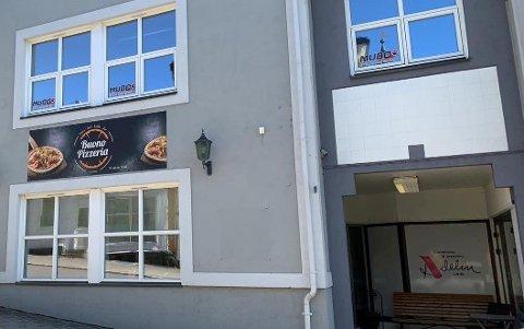 AVSLAG: Et nytt konsept er i startgropa i bunnen av Oskars gate, men enn så lenge har ikke serveringsstedet grønt lys til å åpne dørene.