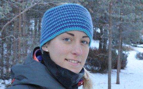 Silje Christin Lystad har gjort seg bemerket i hundekjørersporten tidligere også. Men i årets Femundløp har hun forbløffet de mest garvede veteranene.