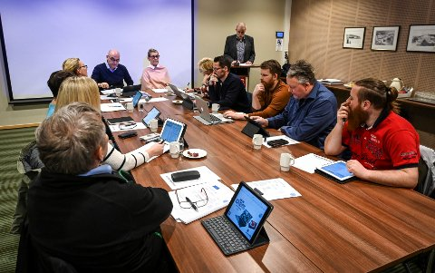 - Styret i Helgelandssykehuset slutter seg til KPMGs konklusjoner om at to av varslene er i strid med kravene til forsvarlig framgangsmåte.
