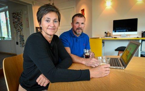 På vegne av sønnen sin, Torgeir Djønne Lian, som valgte å avslutte livet sitt på en klinikk i Sveits 24 år gammel, håper Sonja Djønne og Thoralf Lian å dra i gang debatten om lovfestet rett til aktiv dødshjelp.