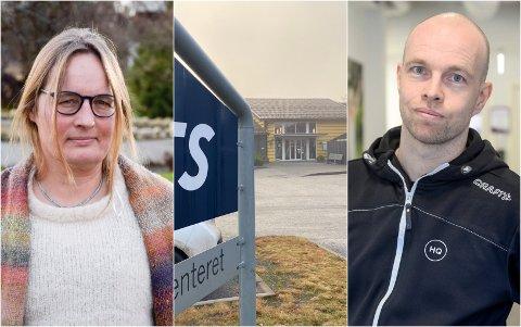 OPPKLARER: Kommuneoverlege Karin Møller har vært i dialog med Sats Hønefoss og HQ Helse om hvilke regler som faktisk gjelder for treningssentrene.