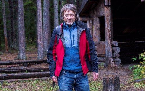 BEGERET ER FULLT: Barn og unge blir ikke tatt nok på alvor i Hole, mener Morten Dåsnes (SV).