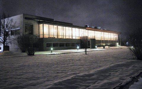 SJELDEN SAK: Øvre Romerike tingrett skal behandle halliksaken i slutten av januar.Foto: Bjørn Inge Rødfoss