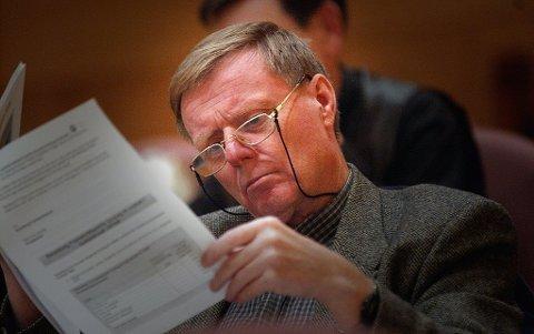 Tidligere varaordfører Per Olaf Toftner har skrevet et åpent brev til ordfører Sindre Martinsen-Evje.