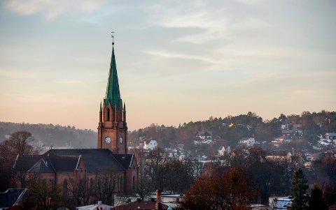 """Barn som ikke er døpt har blitt oppført som «tilhørige» i Den norske kirke hvis en av de foresatte er medlem. Den ordningen forsvinner fra nyttår og da """"mister"""" kirken over 100.000 barn."""