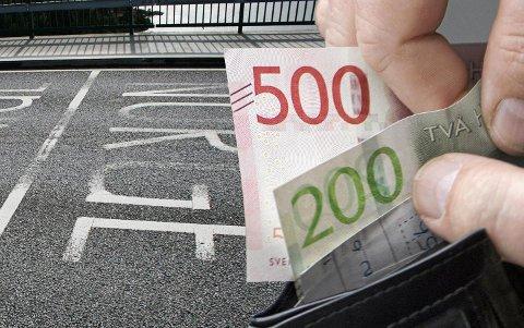 Strömstads Tidning skriver om lønnsforskjellene mellom Norge og Sverige og konkluderer - ikke overraskende - med at høyere lønninger på norsk side virker forlokkende på mange svenske arbeidere.