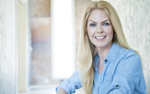 Ekspert: – Stadig flere nordmenn velger delingsøkonomiske alternativer, sier Elin Reitan. Foto: Pressebilde