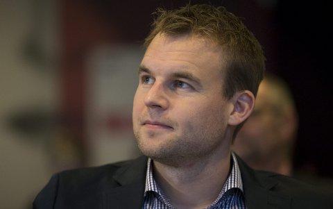 Kritisk: – Jeg kan ikke se at regjeringens nye kriminalomsorg vil ha noen innsparingseffekt, sier KrFs Kjell Ingolf Ropstad.