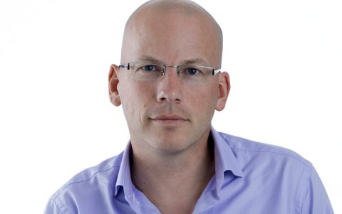 Tommy Skar er generalsekretær i LHL Hjerneslag.