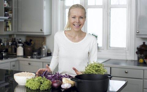 Berit Nordstrand har kunnskap om hvordan du får til en smartere livsstil i en hektisk hverdag.