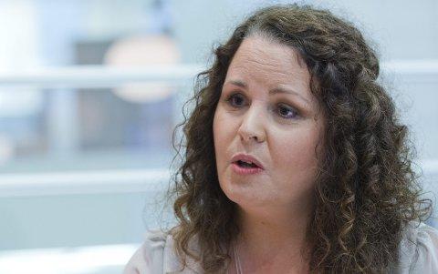 – Heltidsstillinger er best for å sikre kompetansen og kontinuitet rundt pasientene, sier Sylvia Brustad.