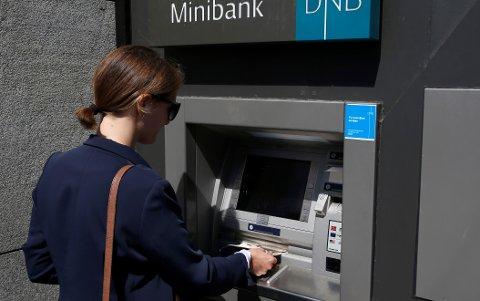 En finansstreik kan føre til at driftsproblemer ved betalingssystemer ikke blir rettet umiddelbart. Likevel mener Finans Norge det ikke er nødvendig å hamstre kontanter i tilfelle streik.