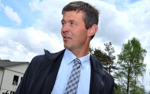 6 MILLIONAR PÅ BOK: Johannes Soppeland tener meir enn politikarkollegaene i Hjelmeland. Han har også meir på bok.