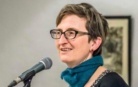 Kristine Lien Skog (SV).