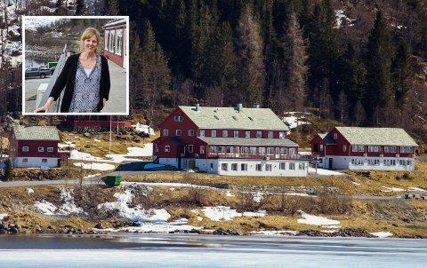 UTVIDAR TILBODET: Årets turistsesong vil utvilsamt bli prega av COVID-19. Stordalen Fjellstove har difor sett etter nye løysingar for å handtere situasjonen.