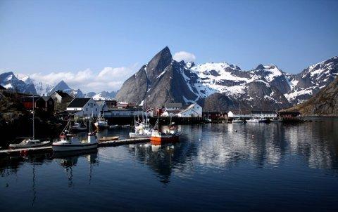 Flere og flere ønsker et Lofoten og Vesterålen fritt for oljeboring.