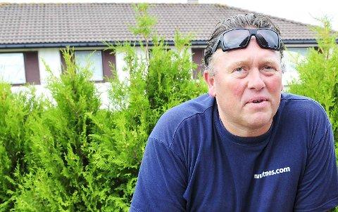 Forretningsmannen Ove Forstrønen (53) er tiltalt for grov utnytting av en latvisk kvinne på Nautnes fiskevær i Øygarden.