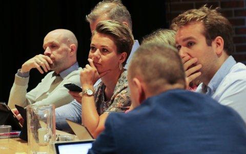 Kristin Maurstad har valt å tre ut av fellesnemnda.
