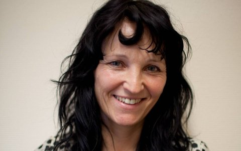 Ann-Kristin Nygård, fylkesleiar FO Sogn og Fjordane
