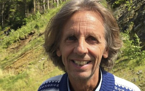 Arild R. Sætre