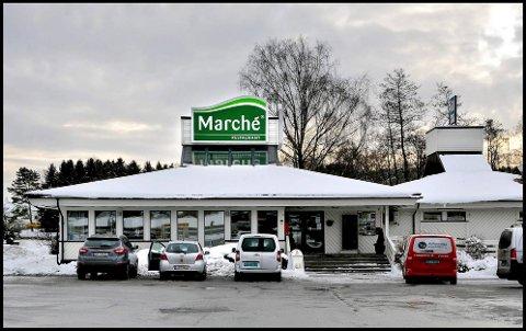 NY KJEDE FLYTTER HIT: Burger King har offentliggjort at de flytter inn i Marché sine lokaler på Solli.